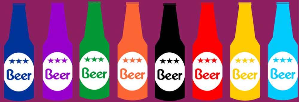 Les bières artisanales de Brasserie Will's