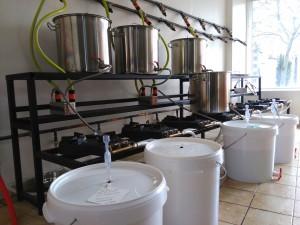 prestation entreprise bière Nantes