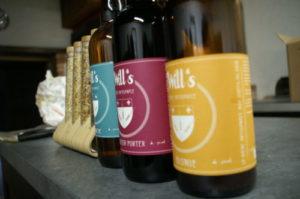 Des nouveautés dans ma distribution de bières d'ici fin janvier!