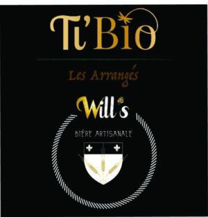 Deux artisans pour un produit d'exception – Ti'Bio «Les Arrangés» et Brasserie Will's